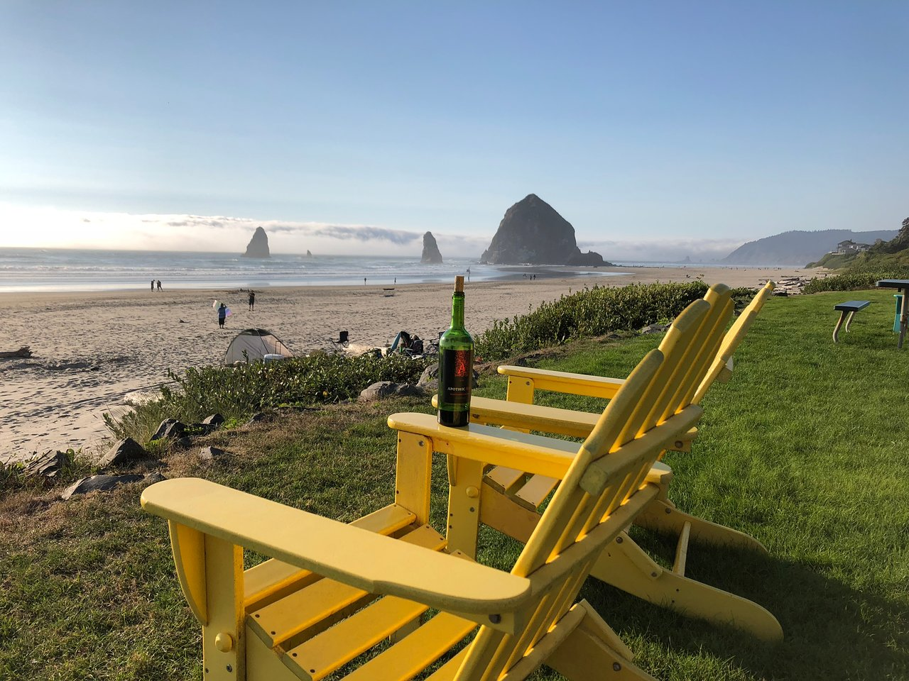 Sea Sprite At Haystack Rock Updated 2018 Prices B Reviews Cannon Beach Or Tripadvisor