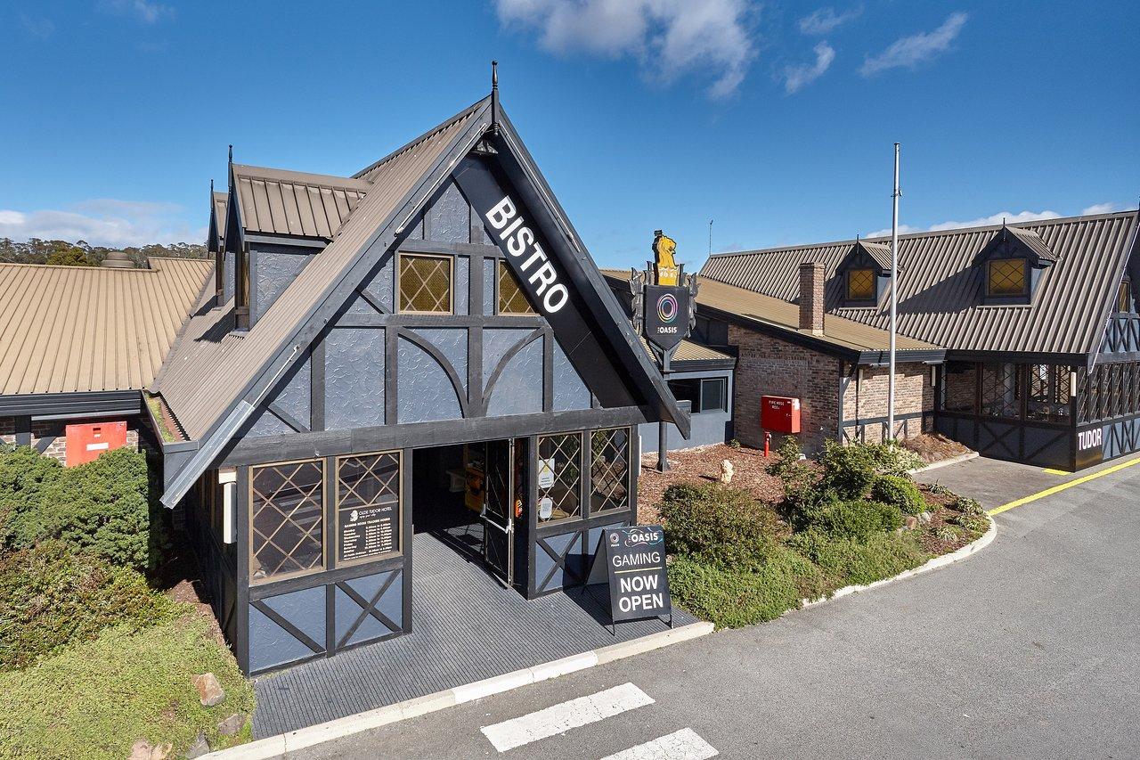 Olde Tudor Hotel Launceston Au 140 2019 Prices Reviews Photos