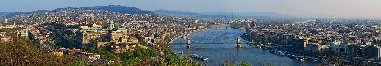Budapest Tour Guide