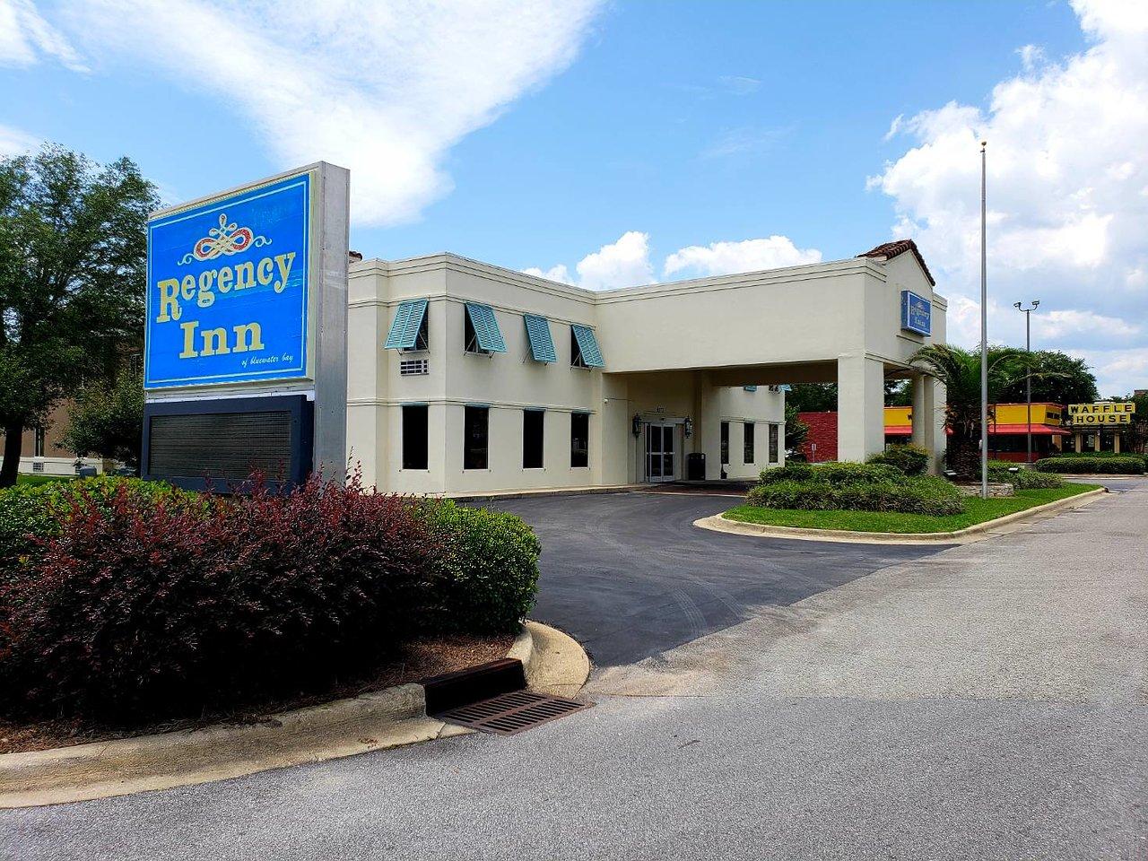 Regency Inn Niceville Updated 2018 Room Prices Hotel Reviews Fl Tripadvisor