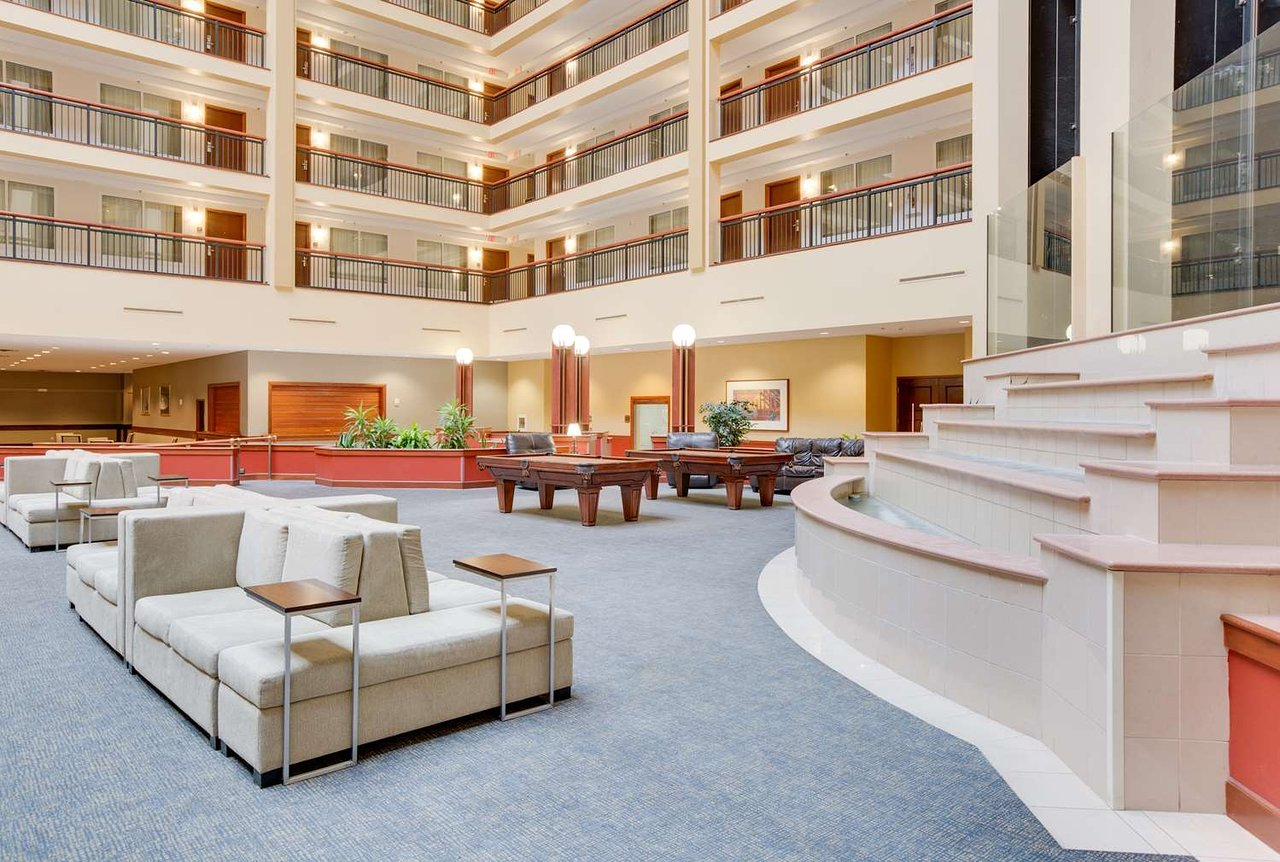 Emby Suites By Hilton Cleveland Rockside 88 1 3 9 Updated 2018 Room Prices Hotel Reviews Independence Ohio Tripadvisor