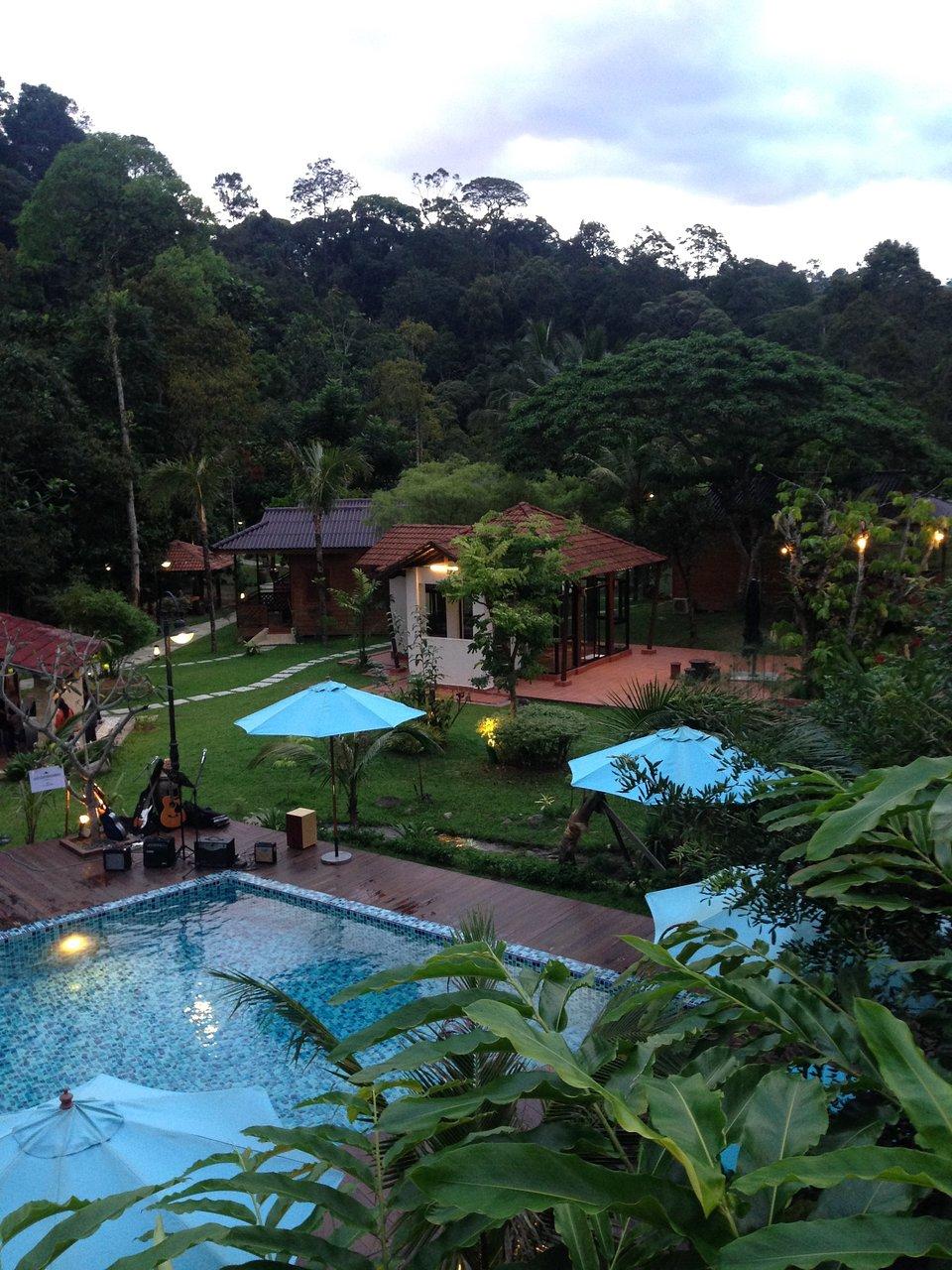 Fifty4ferns Specialty Resort Reviews Janda Baik Pahang Tripadvisor