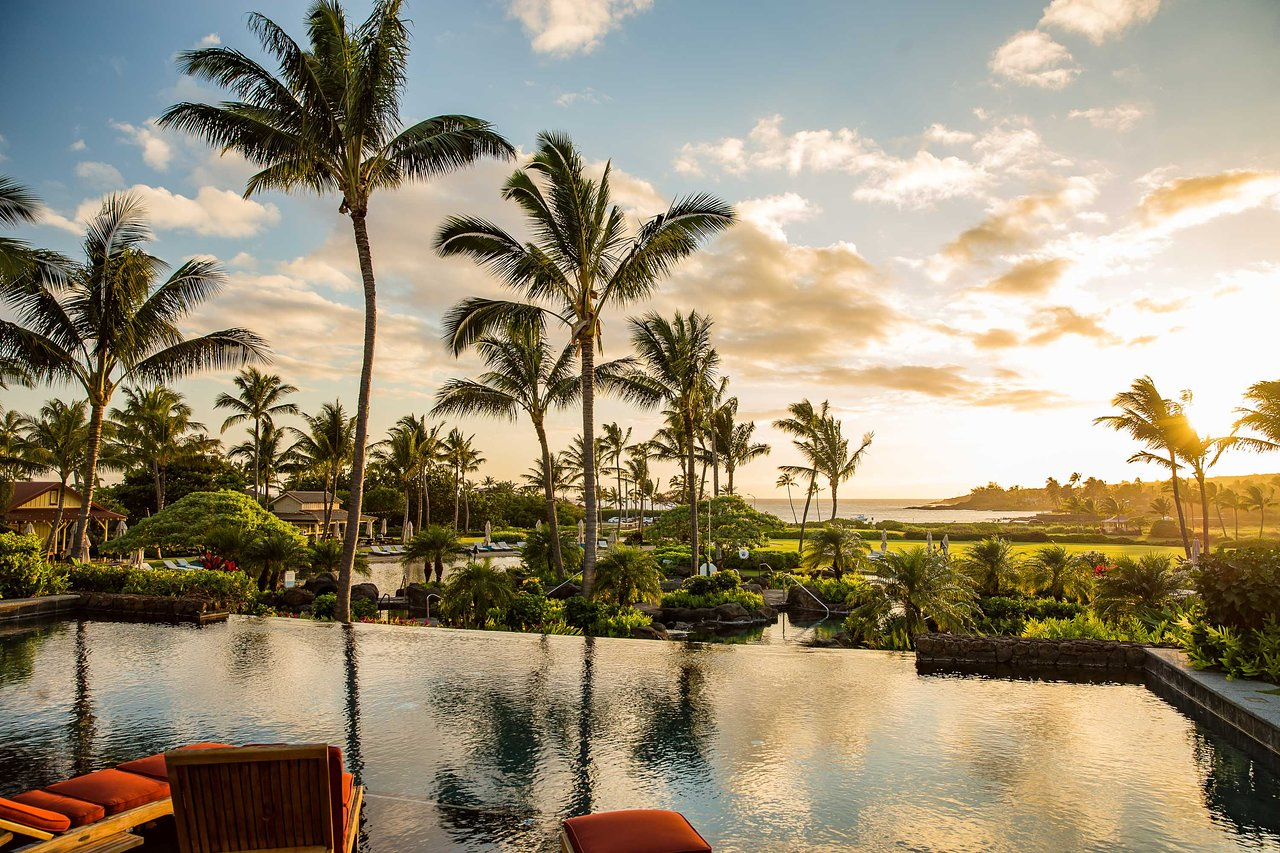 The Lodge at Kukui\'ula - UPDATED 2018 Prices, Reviews & Photos ...
