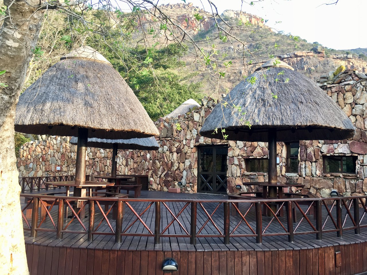 NTSHONDWE LODGE - Reviews (Ithala Game Reserve, South Africa