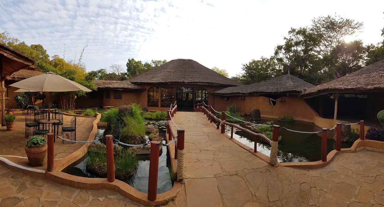Amboseli sopa lodge 4