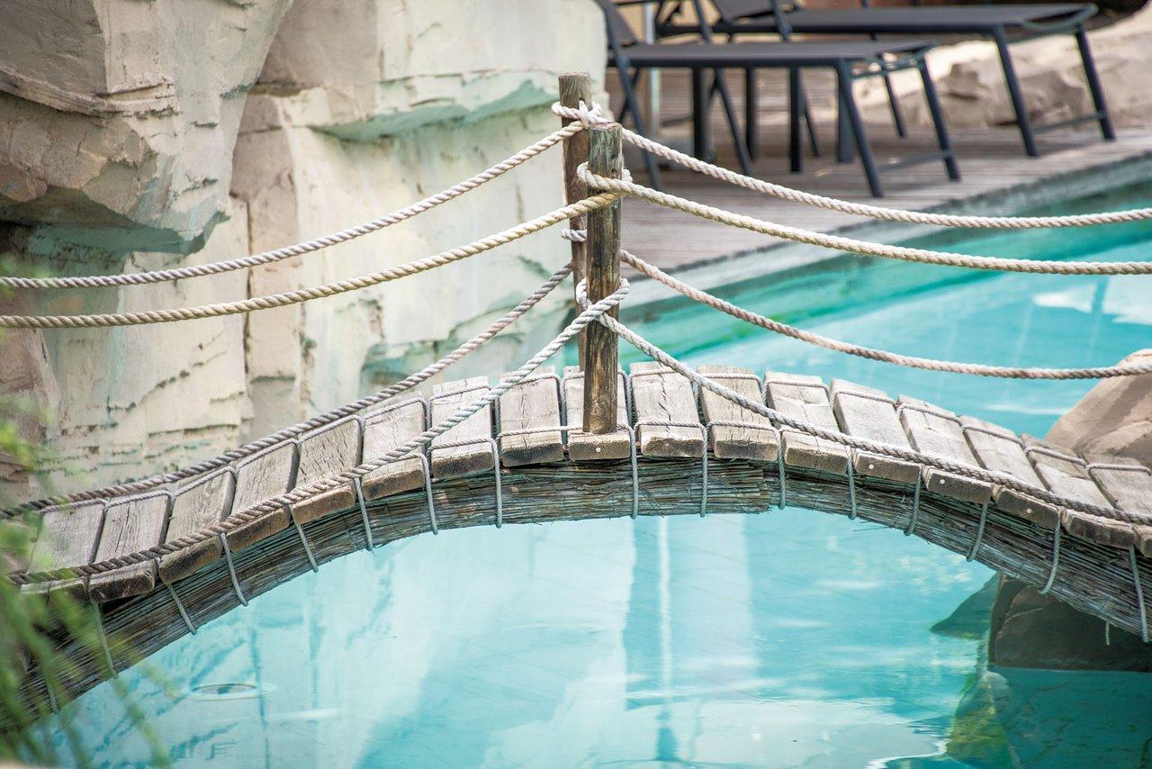 Sympathisch Pool Salzwasser Referenz Von Hotel Vier Jahreszeiten - Updated 2018 Prices