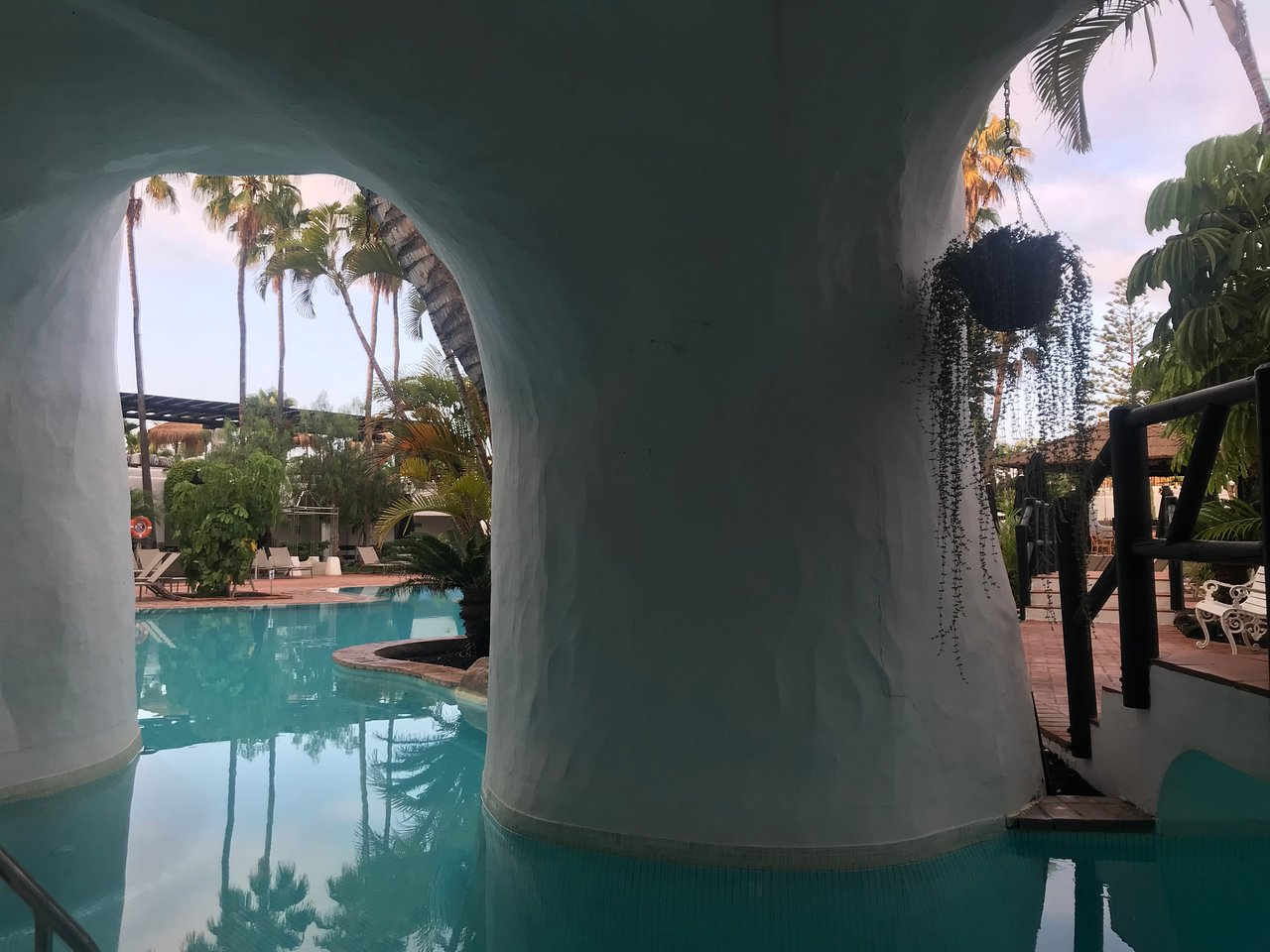 Hotel Jardin Tropical Costa Adeje Espagne Voir Les Tarifs Et 21