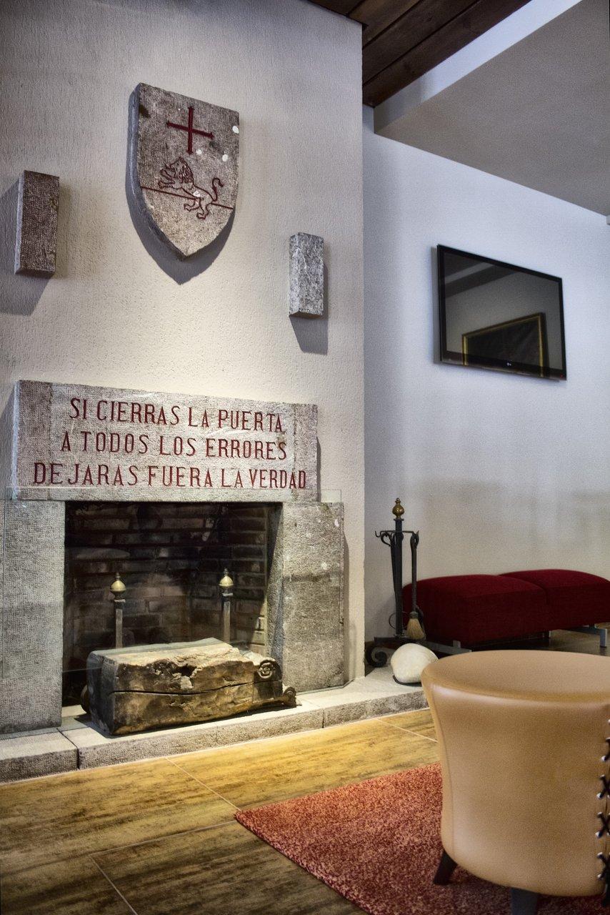 Hotel Don Paco Llanes Espagne Voir 14 Avis Et 220 Photos