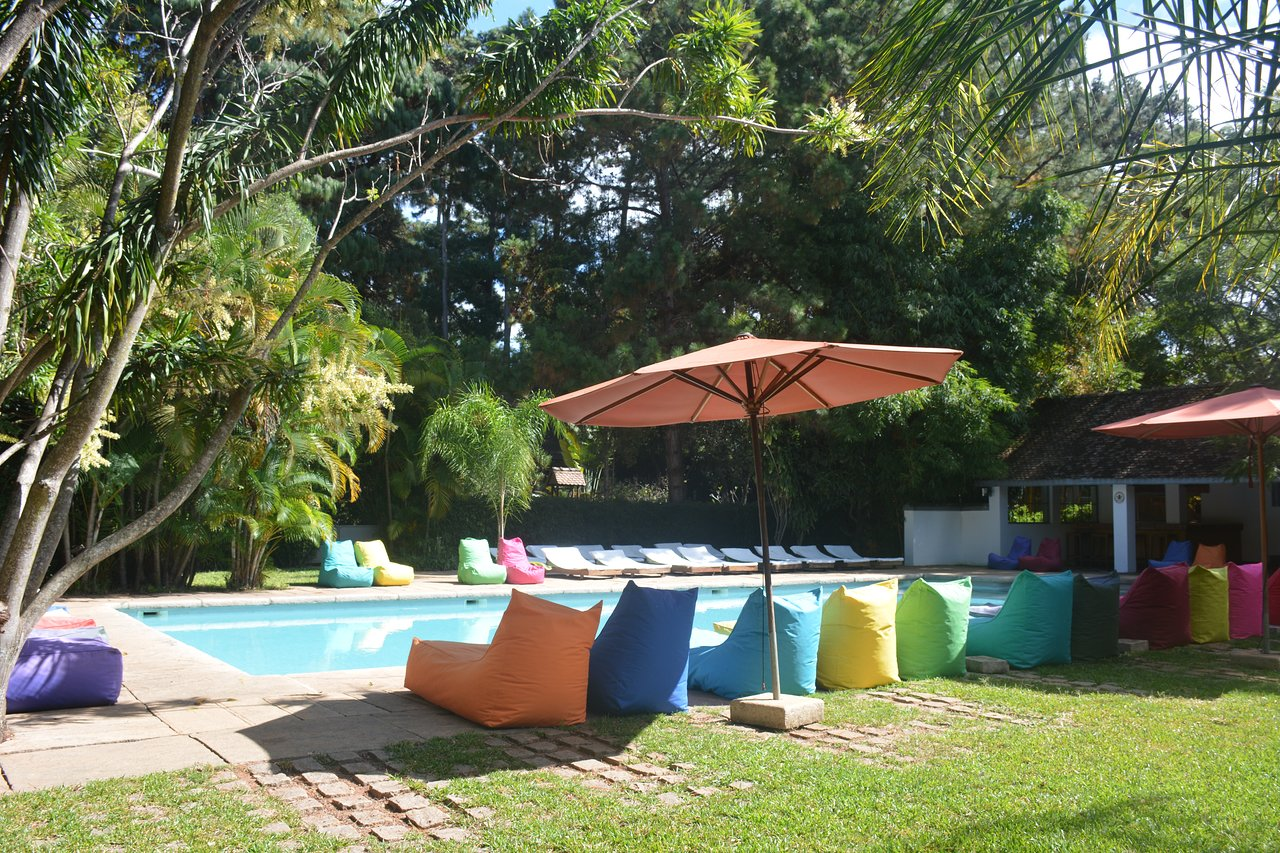 HOTEL AU BOIS VERT - Updated 2019 Reviews (Madagascar