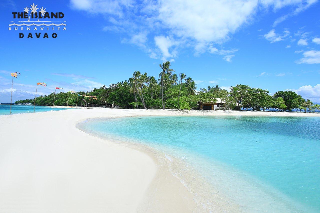 Island davao city samal THE 10
