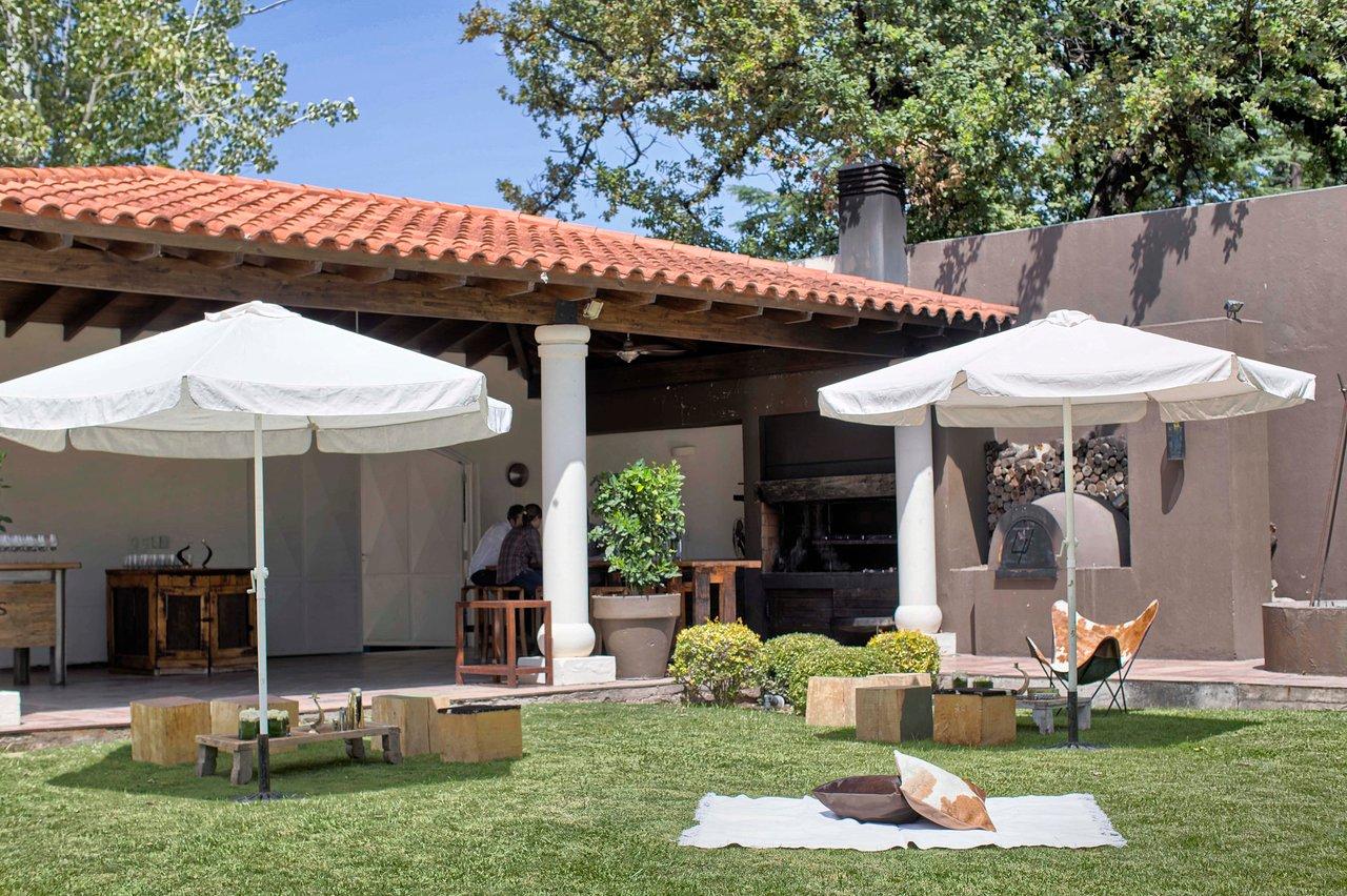 Terrazas De Los Andes Guest House Mendoza Luján De Cuyo