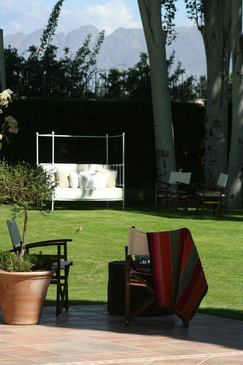 Terrazas De Los Andes Guest House Reviews Mendoza Lujan