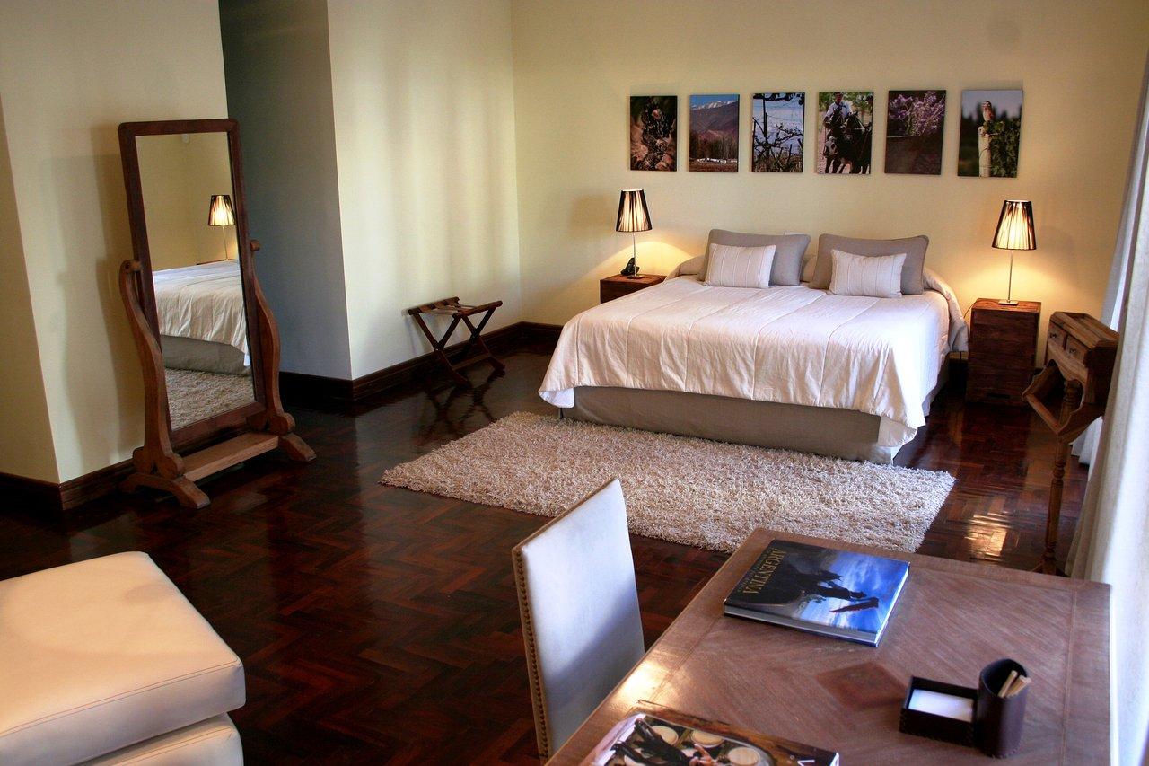 Terrazas De Los Andes Guest House Rooms Pictures