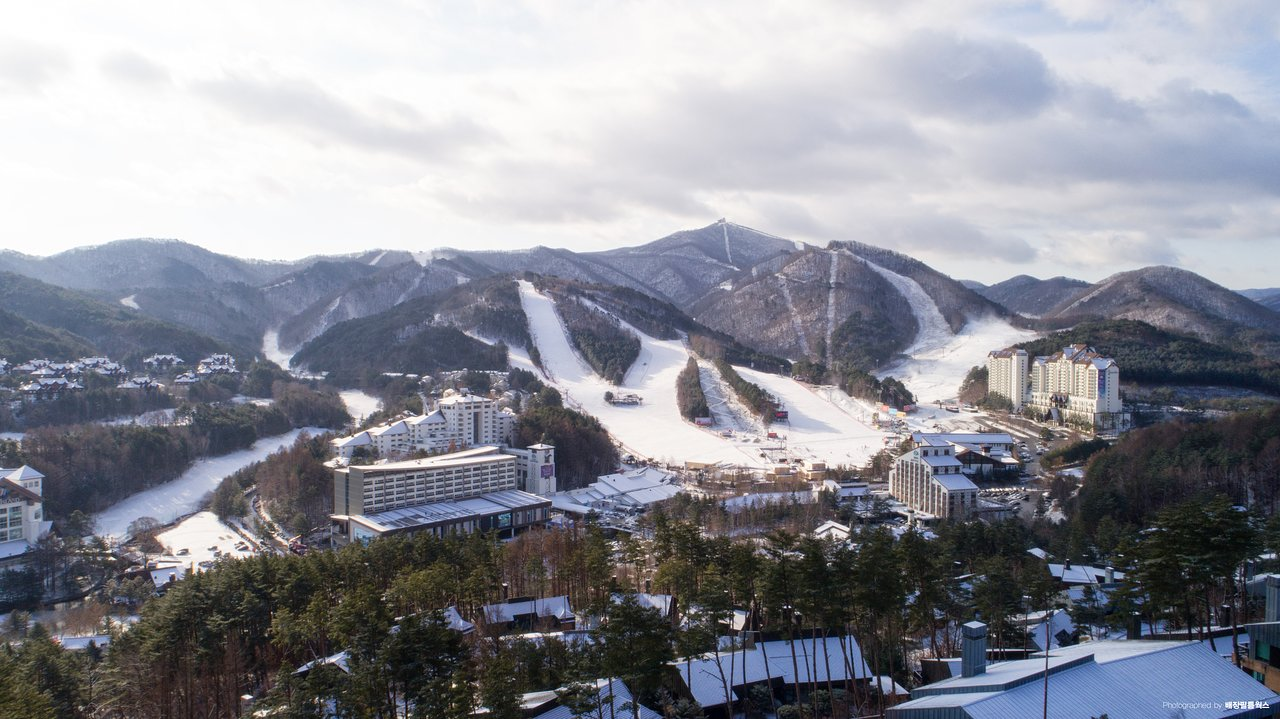 yongpyong resort dragon valley hotel (s̶$̶1̶0̶1̶) s$86: updated 2018