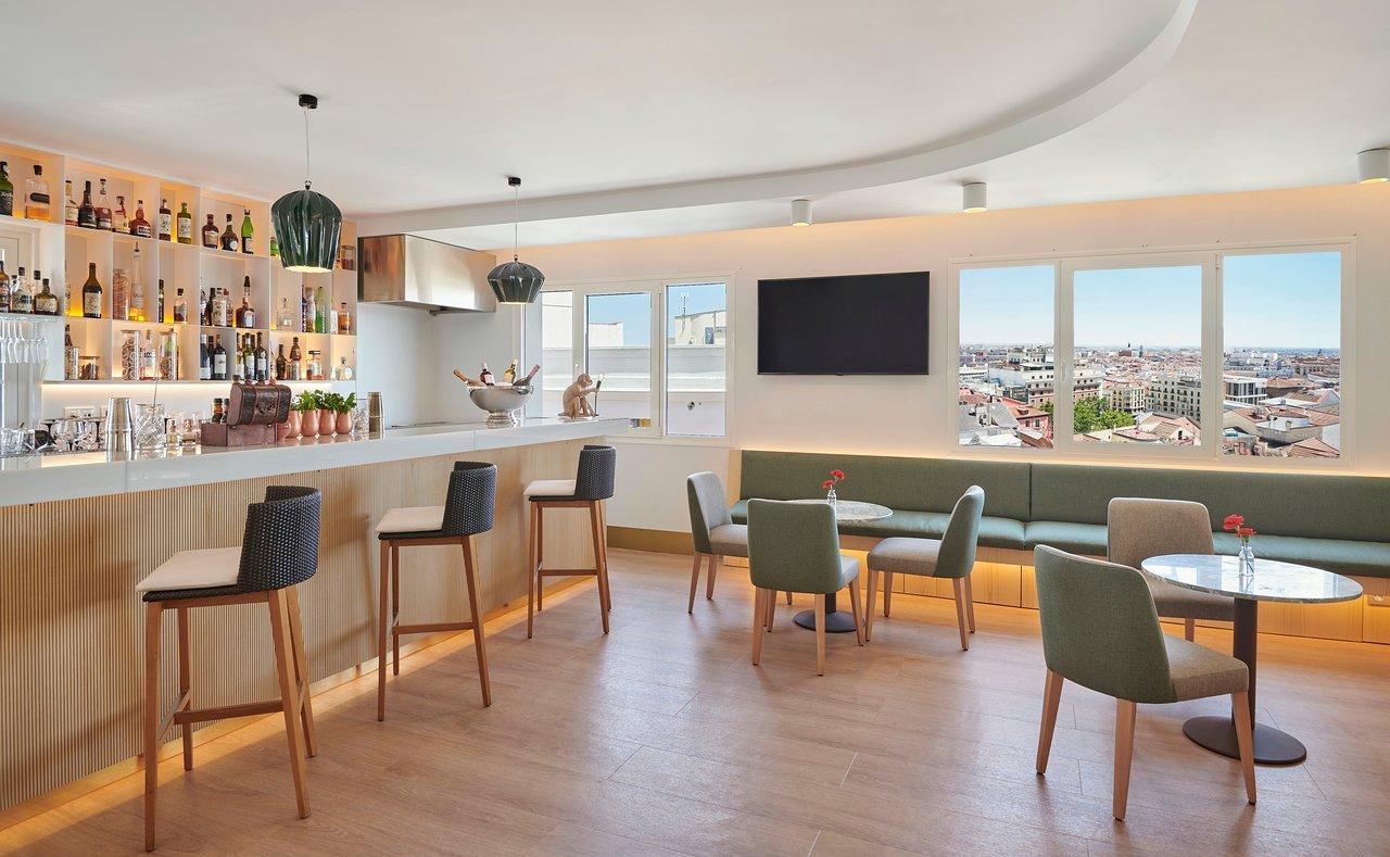 Hyatt Centric Gran Via Madrid Updated 2019 Prices Hotel Reviews