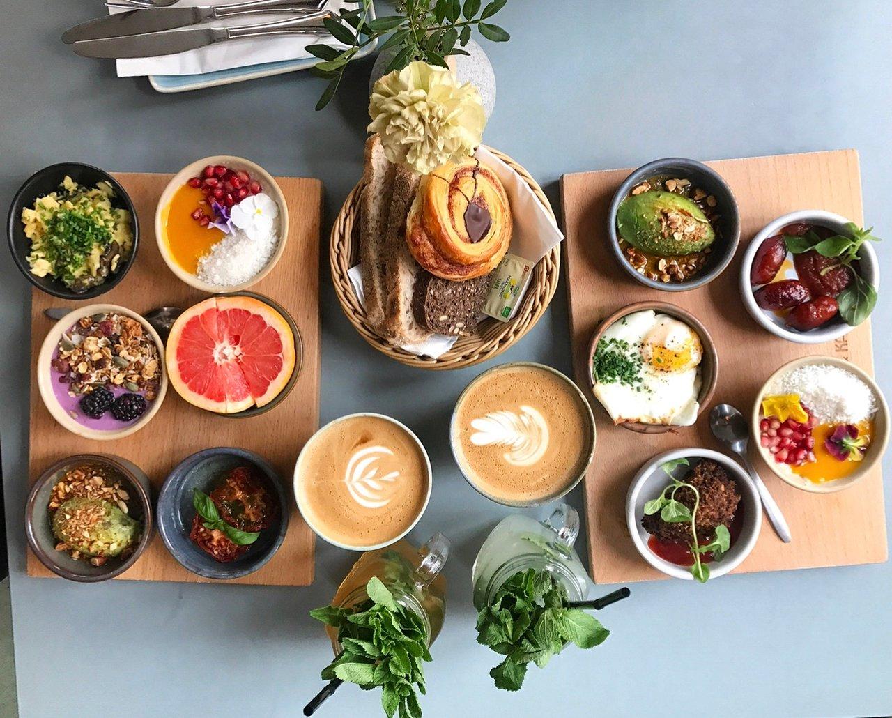 The Union Kitchen Copenhagen Indre By Inner City Menu Prices Restaurant Reviews Tripadvisor