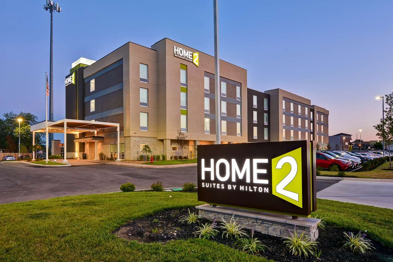 Home2 Suites By Hilton Dayton Vandalia 89 1 2 Updated 2018 Prices Hotel Reviews Ohio Tripadvisor