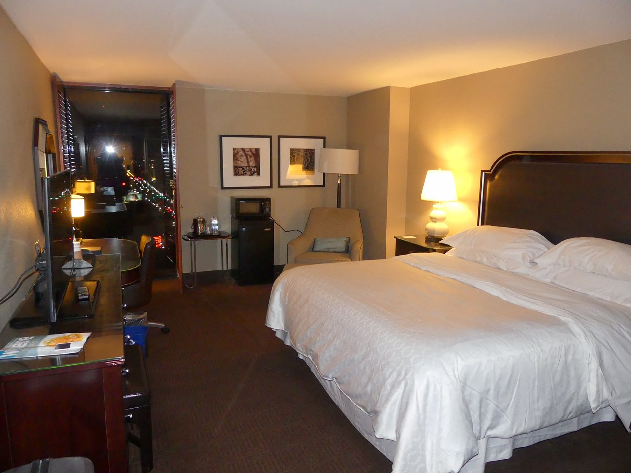 SHERATON NEW ORLEANS HOTEL - Updated 2018 Prices & Reviews (LA ...