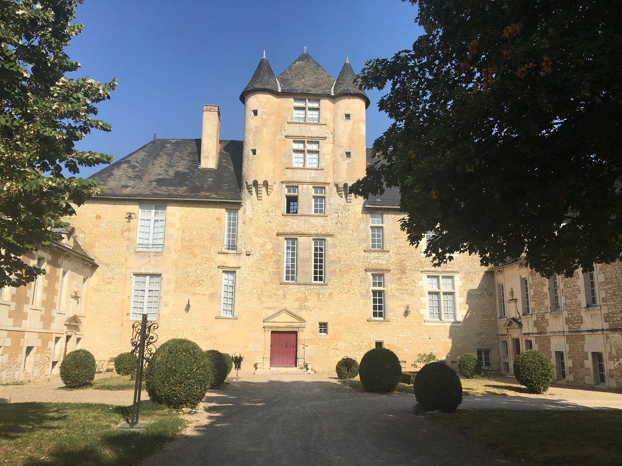 chateau d'avanton - 0 則旅客評論咜比價