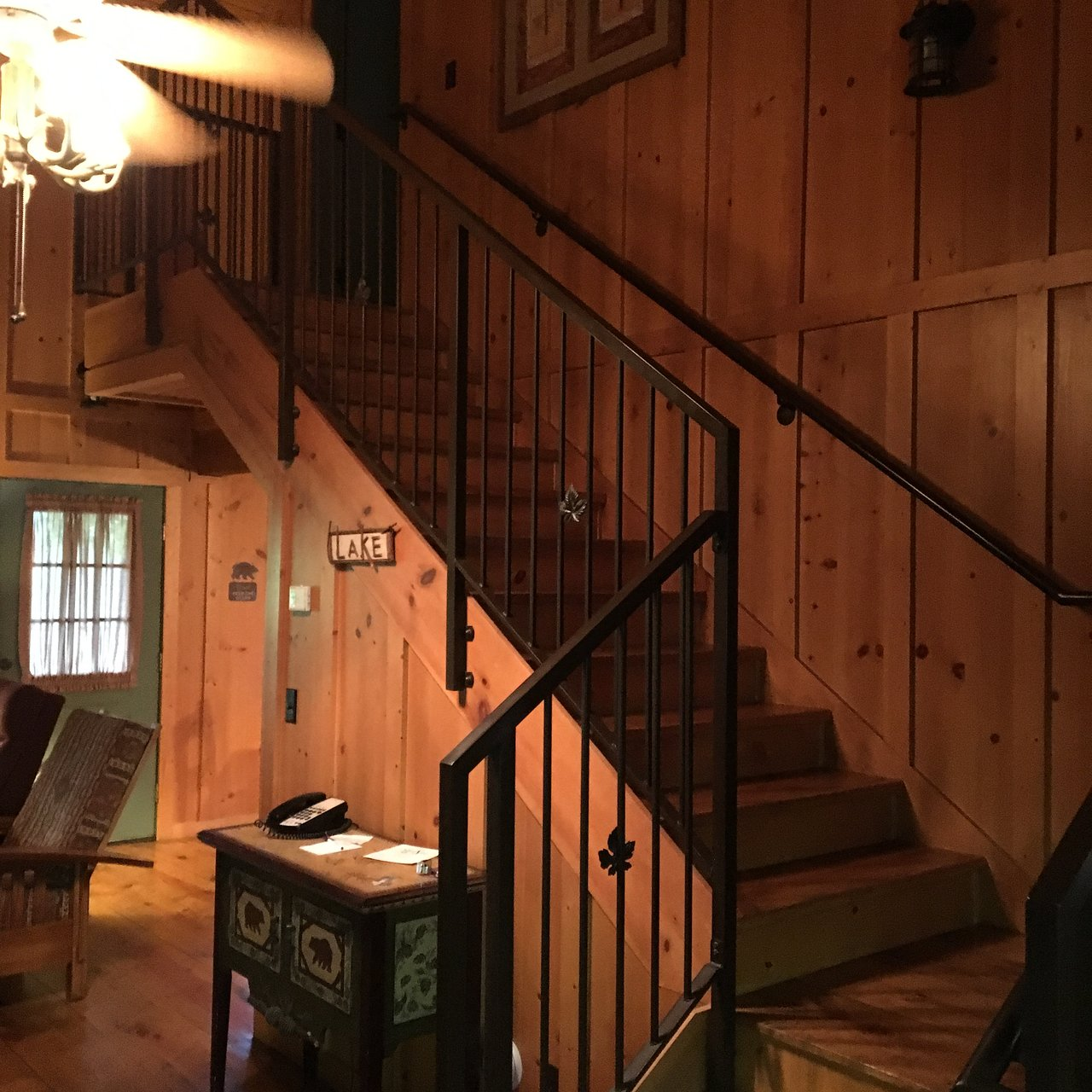 CABINS AT GREEN MOUNTAIN - UPDATED 2018 Lodge Reviews & Price ...