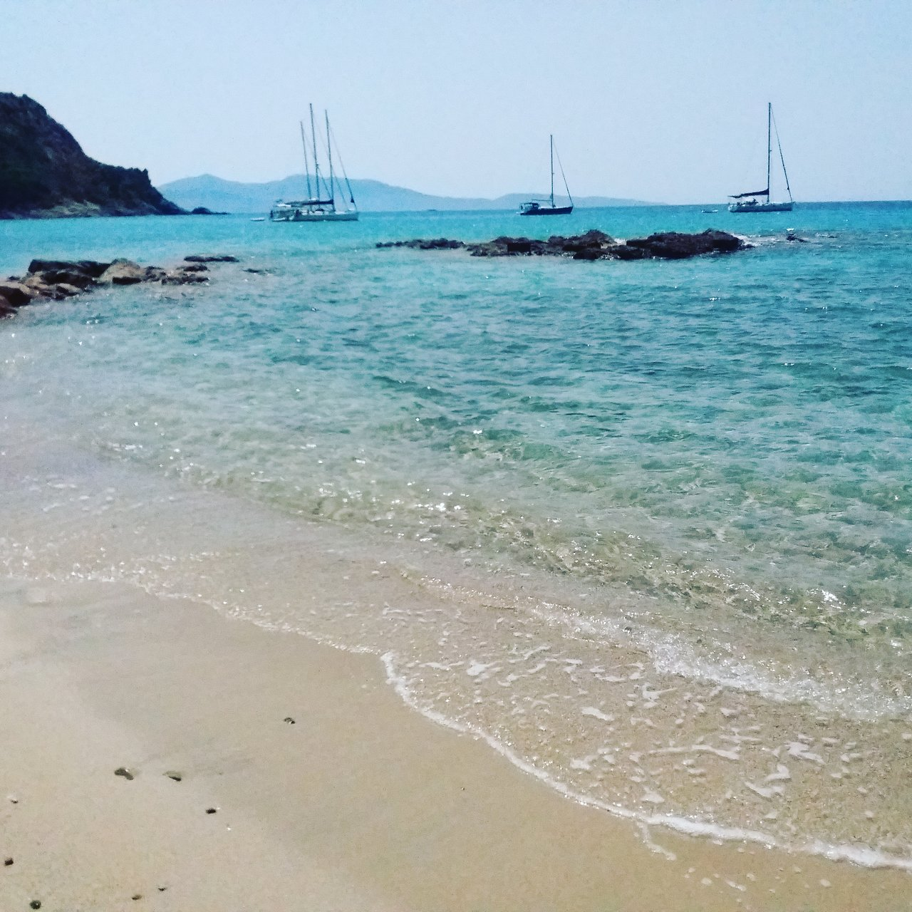 Plage De Menasina Cargese 2021 All You Need To Know Before You Go With Photos Tripadvisor
