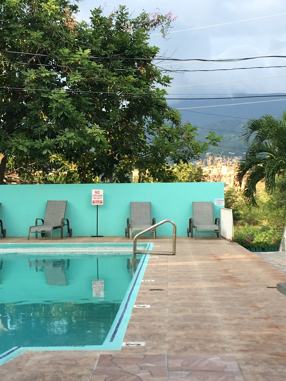 Mayfair Hotel Updated 2019 Prices Reviews Jamaica Kingston