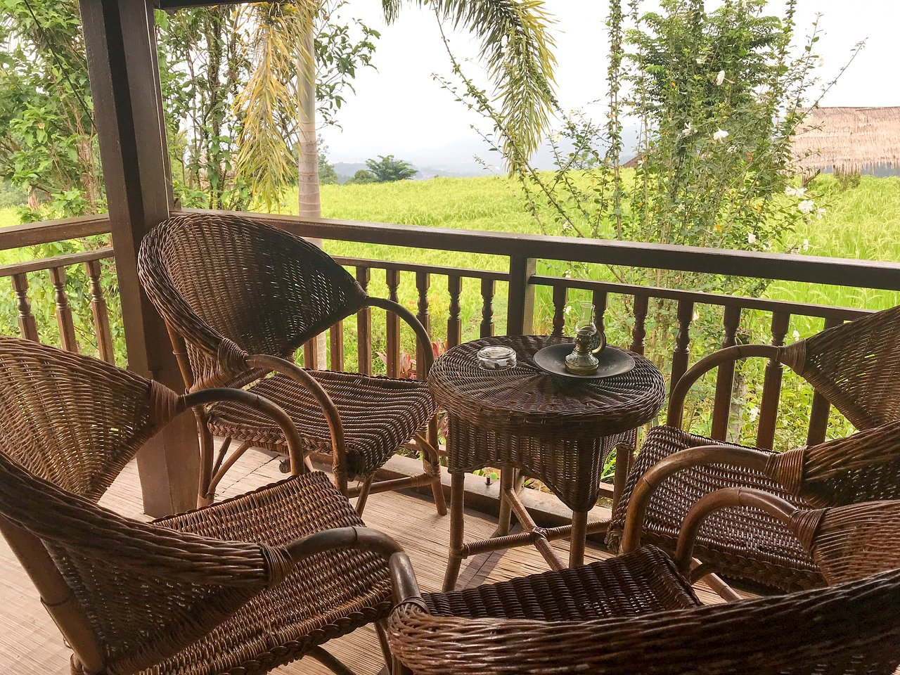 PURI LUMBUNG COTTAGES 47 54 Updated