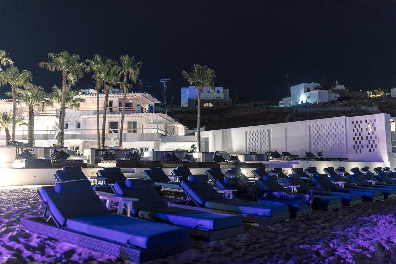 Mykonos Blanc Hotel Ornos Reviews Photos Price Comparison