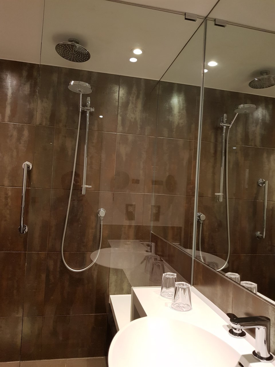 Vanite Salle Bain Bf ~ Crowne Plaza London Kings Cross Hotel Reviews Photos Rate