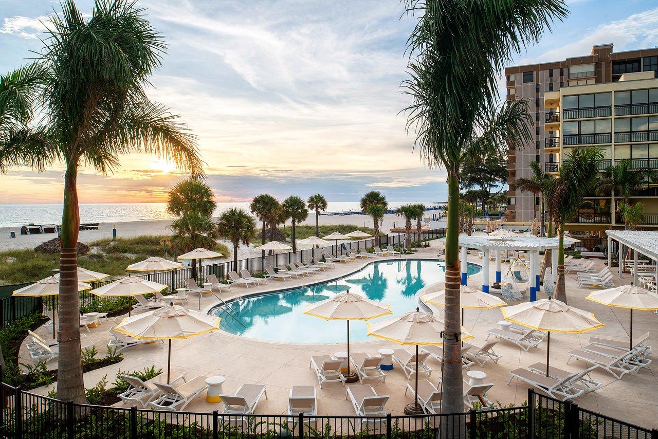 Hotels In St Pete Beach Fl
