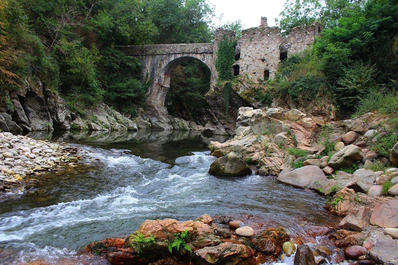 Pont Du Diable Montoulieu 2020 All