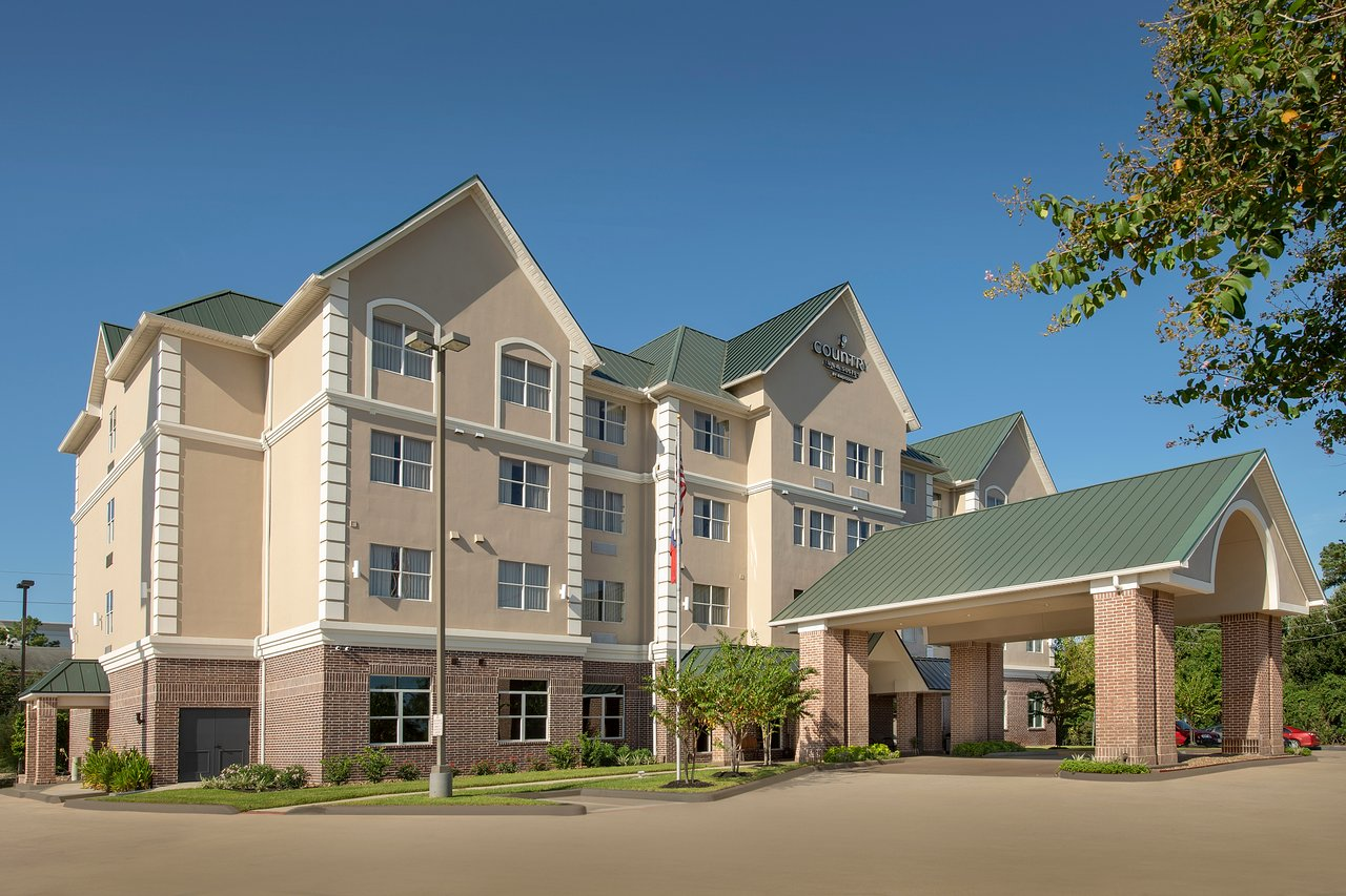 COUNTRY INN & SUITES BY RADISSON, HOUSTON INTERCONTINENTAL AIRPORT ...