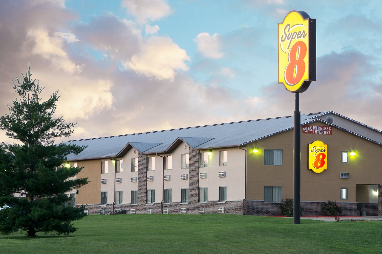 Super 8 By Wyndham Chillicothe 60 6 Updated 2019 Prices Motel Reviews Mo Tripadvisor