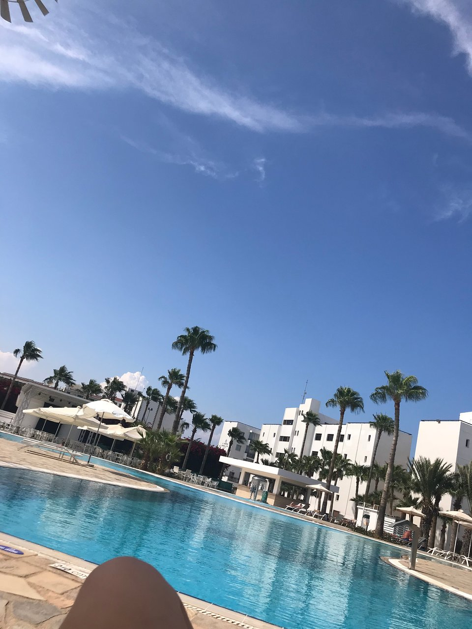 Papantonia Hotel Apartments (Cyprus, Protaras). Holidays in Cyprus 78