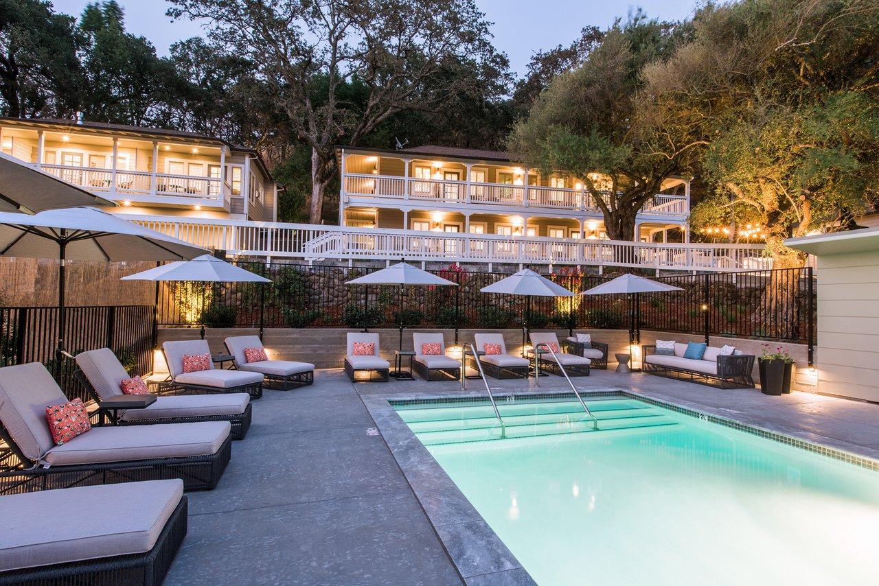 Olea Hotel Updated 2018 Prices Reviews Glen Ellen Ca Sonoma County Tripadvisor