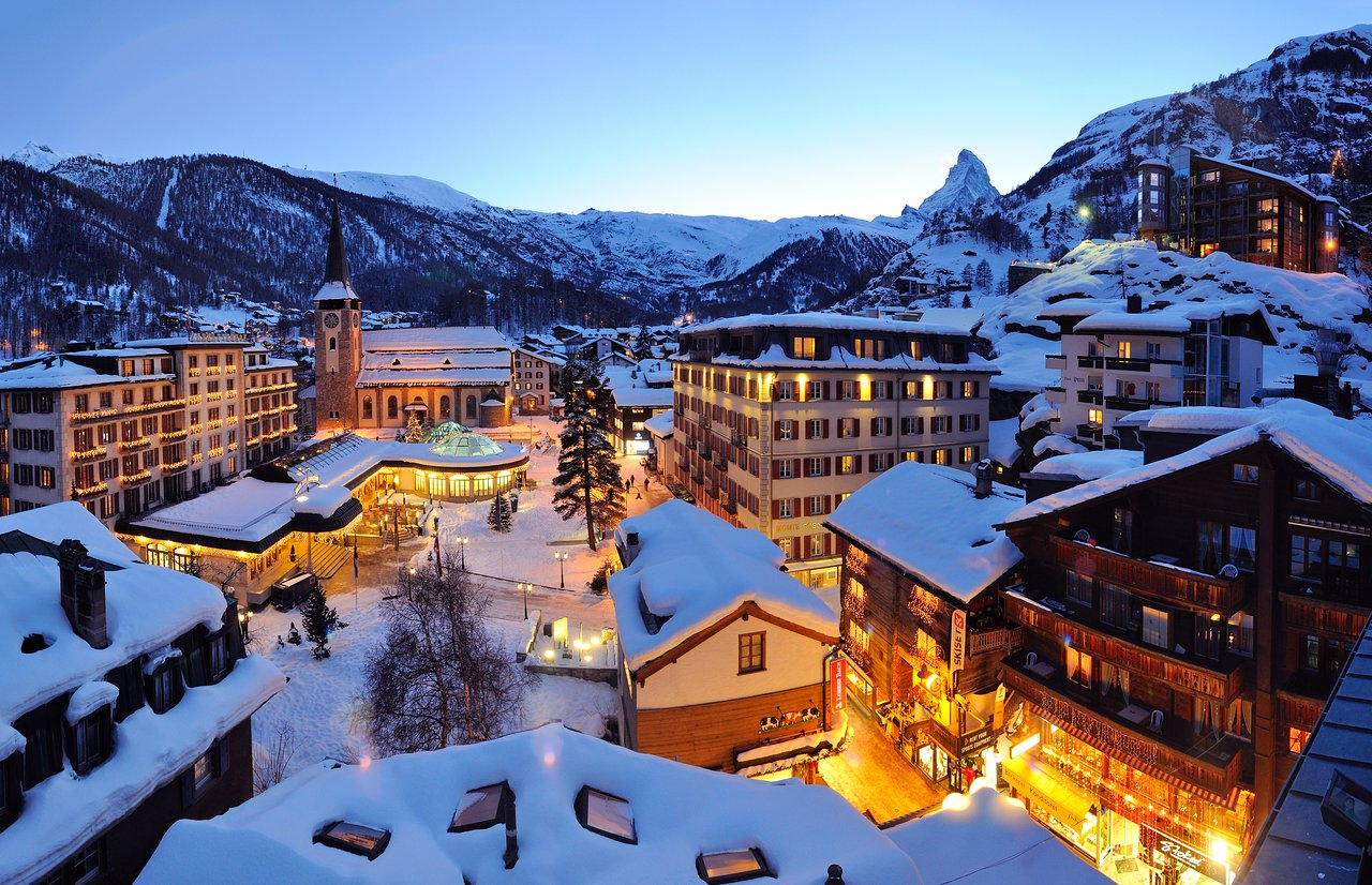 Hotel Monte Rosa Updated 2019 Prices Reviews Zermatt