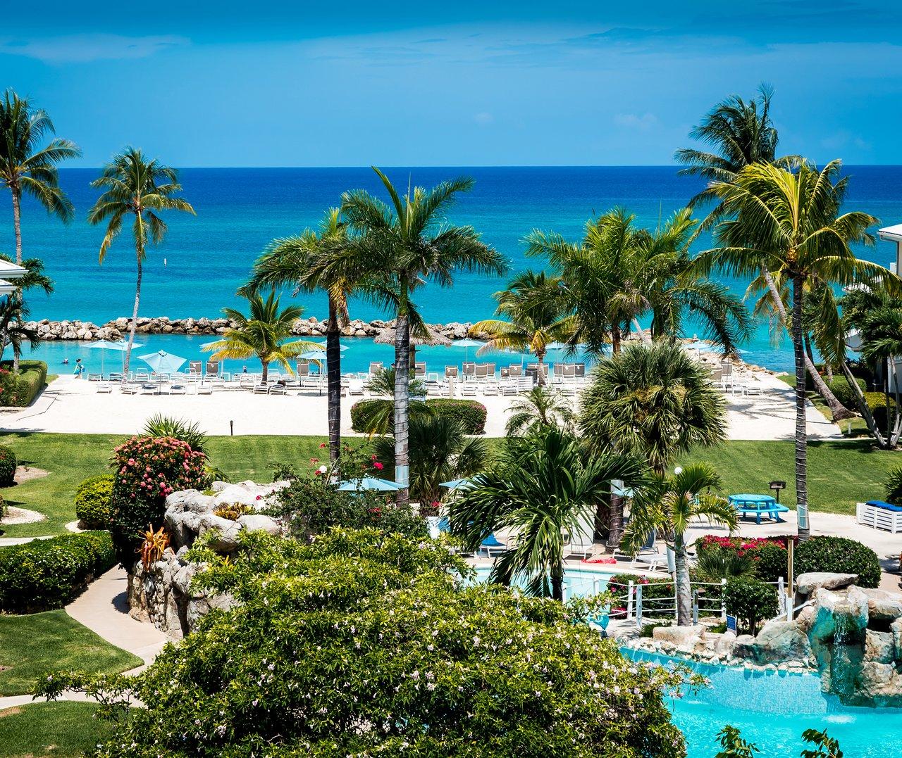 visit cayman islands: get started