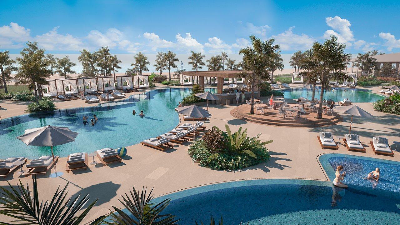 Senator Puerto Plata Spa Resort Updated 2018 Room Prices All Inclusive Reviews Dominican Republic Tripadvisor