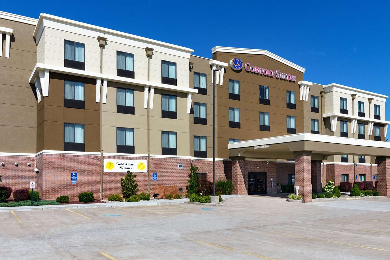 Comfort Suites Hopkinsville 93 1 3 Updated 2018 Prices Hotel Reviews Ky Tripadvisor
