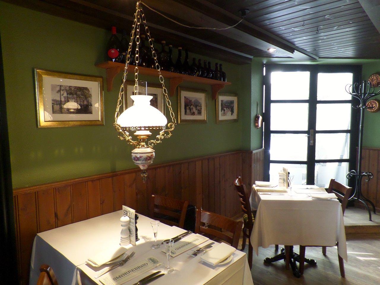 Restaurant Schonnemann
