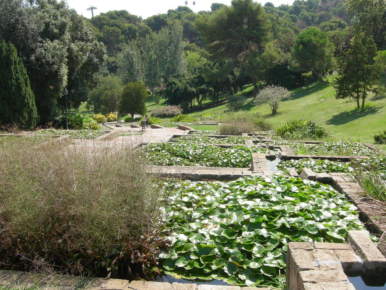 jardines de mossen cinto - Mossen Costa I Llobera Gardens Ticket