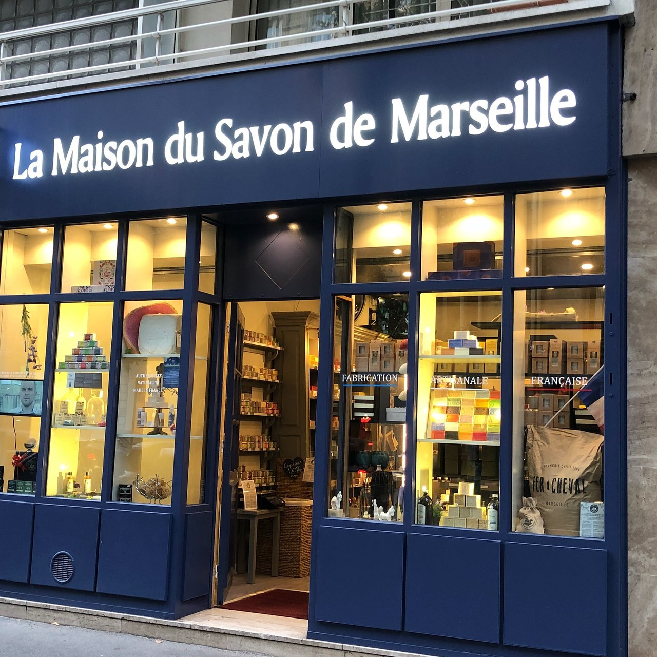 Savon De Marseille En Paillette la maison du savon de marseille (paris) - 2020 all you need