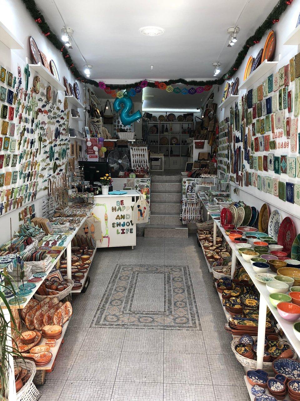 Lisbon S Tiles 2020 All You Need To