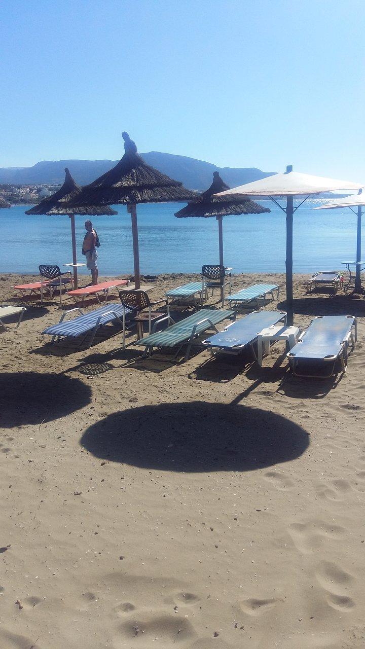 Crete, Miramare Ariadni Village 4 - photos, prices and hotel reviews