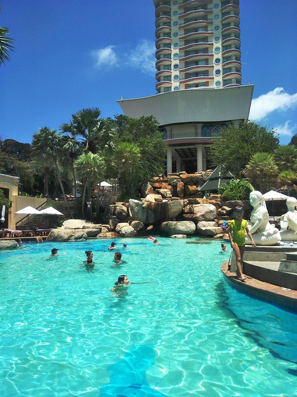 Long Beach Garden Hotel Spa 68 8 Updated 2018 Prices Reviews Pattaya Thailand Tripadvisor