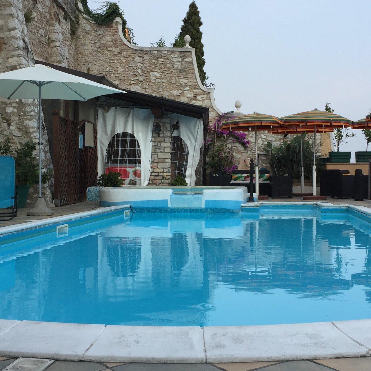 GARDA SOL APART-HOTEL & SPA ab 96€ (1̶3̶6̶€̶): Bewertungen, Fotos ...
