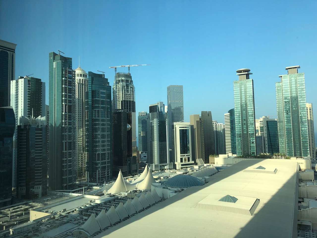 MARRIOTT MARQUIS CITY CENTER DOHA HOTEL - Updated 2018 Prices ...