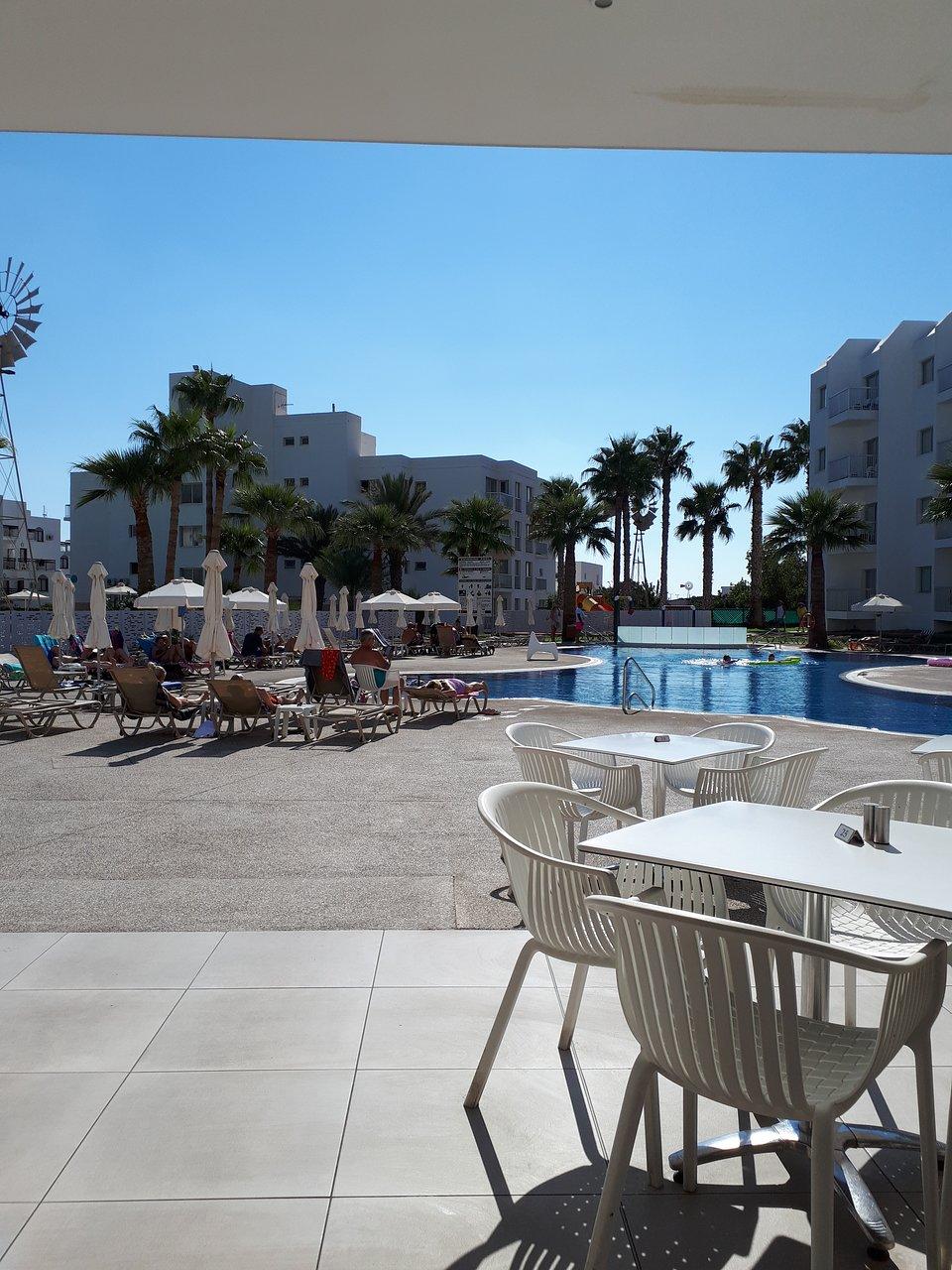 Papantonia Hotel Apartments (Cyprus, Protaras). Holidays in Cyprus 91