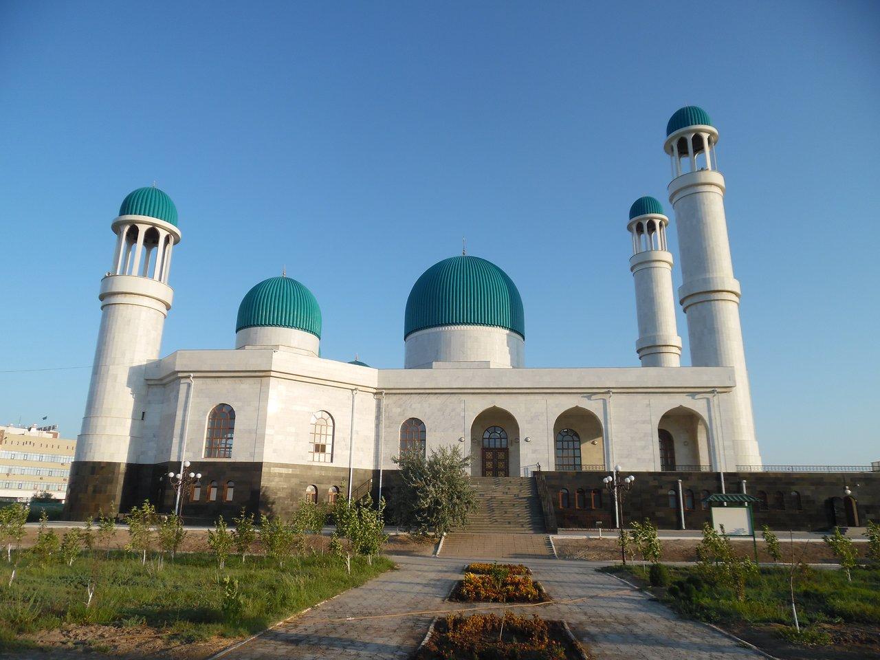 Kyzylorda, Kasachstan: Tourismus in Kyzylorda - TripAdvisor