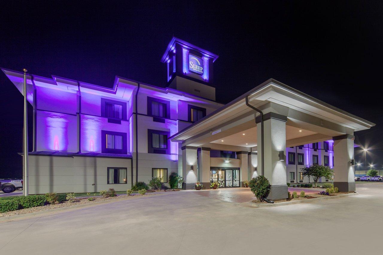 The 10 Closest Hotels To Riverwind Casino Norman Tripadvisor